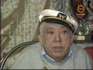 НИКУЛИН Белый попугай Про футбол